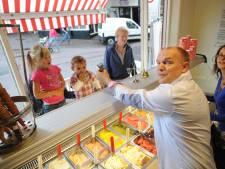 Memorabel ijsje in Oldenzaal: keuzestress door al die smaken