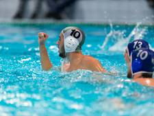 Off-day voor waterpoloërs Polar Bears
