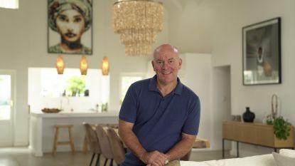 VIDEO. Piet Huysentruyt maakt zijn tv-testament in 'Die Huis', verhuist hij naar Zuid-Afrika?
