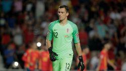 LIVE. Kalinic onder de lat bij Kroatië, dat op revanche aast na 6-0-pandoering in Spanje