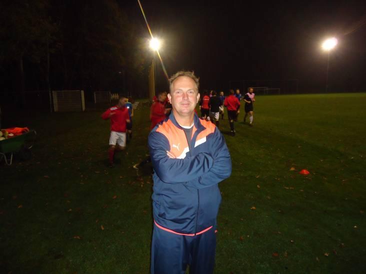 Steensel strikt Stephan de Graef als nieuwe trainer