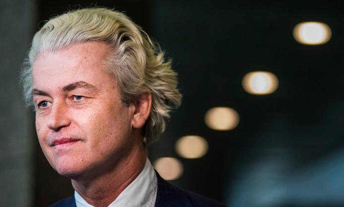 Geert Wilders vindt de problemen 'ongehoord'.