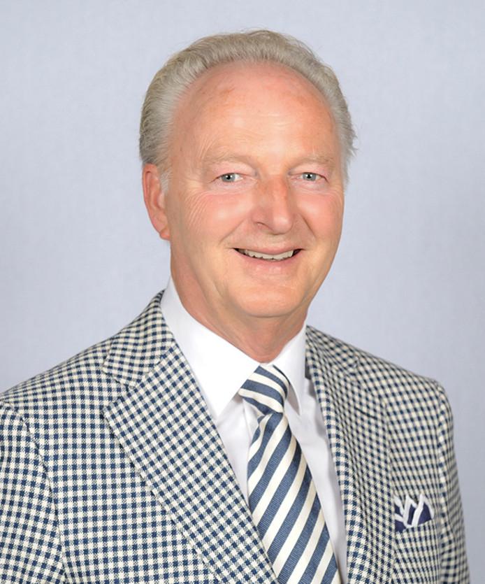 Paul van der Krabben