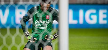 FC Twente krijgt pak slaag van SC Heerenveen: 0-4