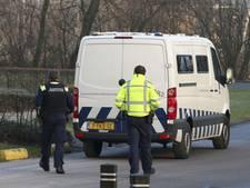'Fouten bij ontsnapping gevaarlijke verdachte in Rotterdam'
