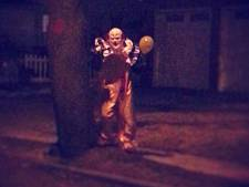 Un clown terrifiant erre à New York