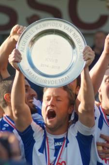Clubhoppers, zaakwaarnemers en veel geld domineren afvalrace naar top amateurvoetbal