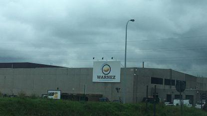 Arbeider gewond bij arbeidsongeval bij aardappelinpakbedrijf