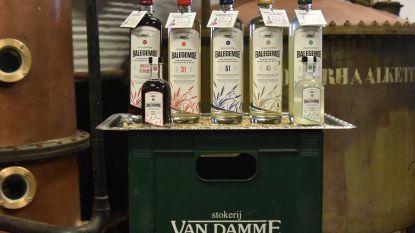 'De Creatieven Driehoek' houdt tweede netwerkevenement bij Stokerij Van Damme