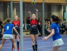 Onverwachte meevaller voor SPES: korfbalclub blijft topklasser