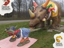 Misschien toch nog carnavalsoptocht in Boxtel