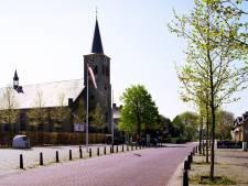 'Gaten in Provincialeweg Oosteind zijn paddenpoelen'
