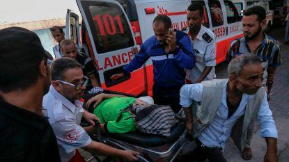 Israëlisch leger doodt Palestijn die over hek aan grens met Gazastrook was geklommen