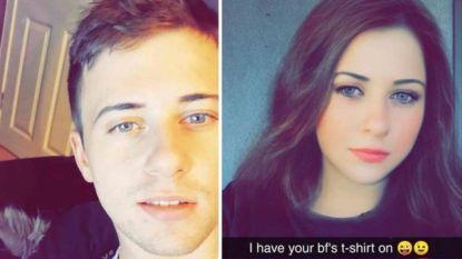 Nieuwe Snapchat-filter is zo realistisch dat Ryan bijna zijn vriendin kwijtspeelde