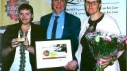 Parkbistro Oranjerie De Vlinder neemt ereprijs naar huis voor 'beste concept van Vlaanderen'