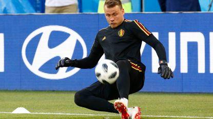 TransferTalk 27/07. Turkse topclub denkt aan Mignolet - AS Monaco strikt WK-revelatie Golovin