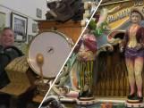 Bijzondere dag voor Utrechtse Joop: draaiorgel wordt immaterieel erfgoed