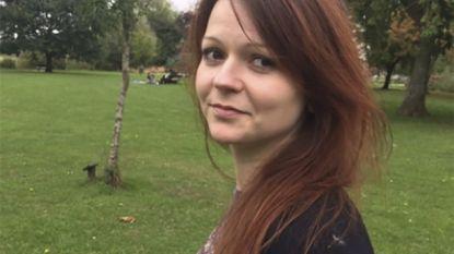 Joelia Skripal heeft ziekenhuis verlaten en wil mogelijk politiek asiel aanvragen