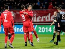 FC Twente geeft met grootste zege van het seizoen signaal af richting achterblijvers