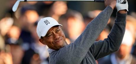 Golfers in PGA Tour besluiten seizoen zonder fans