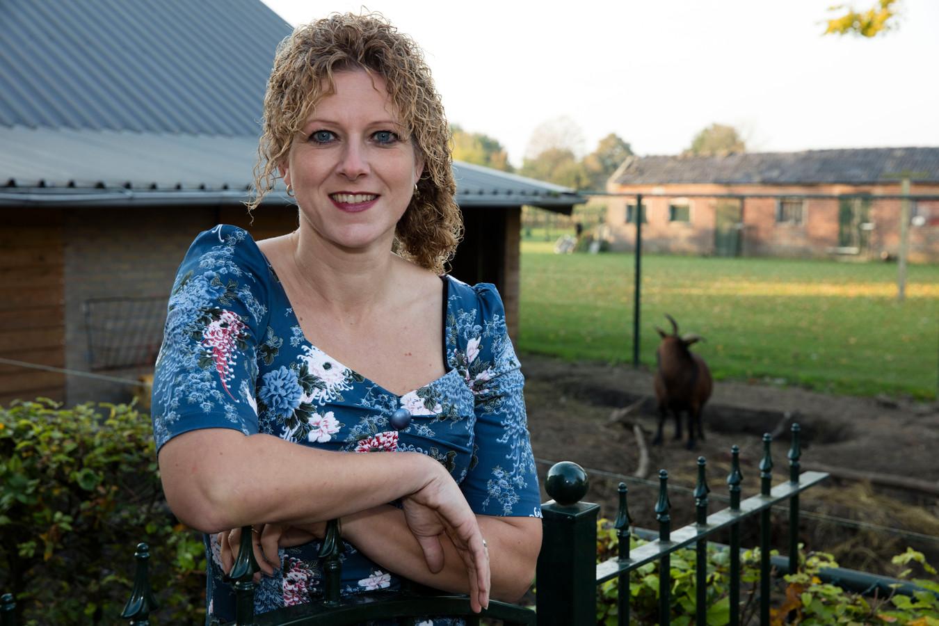 Inge van Dijk (CDA Brabant)