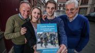 Door ziekte zag Lander (26) zijn profcarrière in duigen vallen, nu is zijn verhaal neergepend in boek