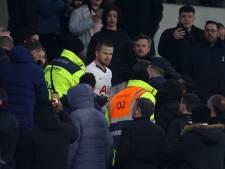 Dier aangeklaagd na confrontatie met fan Norwich