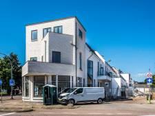 Voormalig Hotel de Kroon in Hengelo bijna klaar: 'Alleen parkeerplaatsen nog'