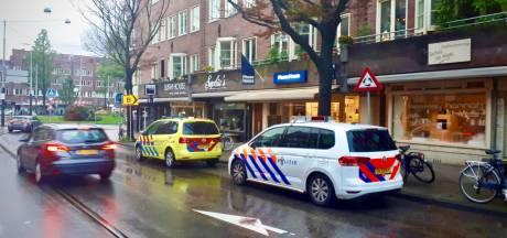 Politie deelt beelden gewapende overval Hoofddorpweg