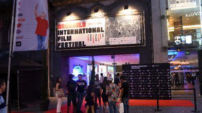 Brusselse filmfestivals uitgesteld naar begin september