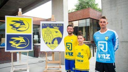 """Gloednieuwe voetbalclub Koninklijke Voetbal Club Wilrijk geboren: """"Dit project is er in de eerste plaats eentje voor die meer dan 40.000 Wilrijkenaars"""""""
