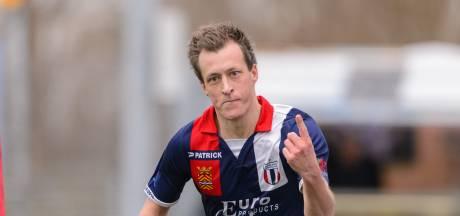 Excelsior Maassluis wint voor de tweede keer op rij: 'Spel soms een lust voor het oog'