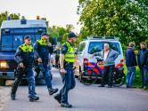Protestleider voorkwam escalatie tussen boeren en activisten in Boxtel: 'We stonden hier met tranen in de ogen'