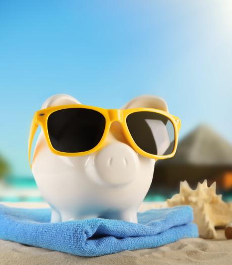 Ondernemers staan klaar om uw vakantiegeld binnen te hengelen