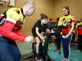 Wielerploeg Jumbo-Visma probeert nieuwe wielrenzieltjes te winnen