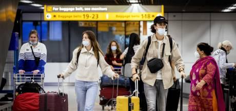 Steeds minder voorstanders voor groei Nederlandse luchtvaart