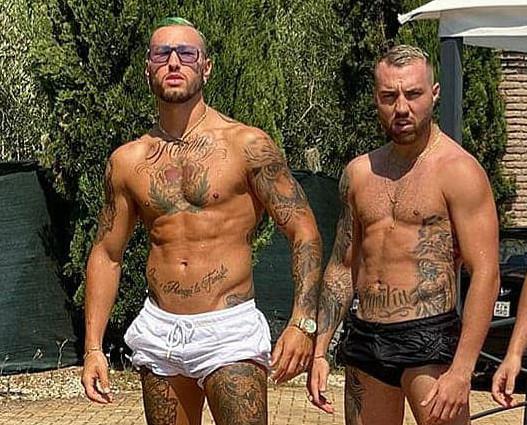 """De broers Bianchi hebben een slechte reputatie: ,,Iedereen kent hen. Ze ranselden al verschillende mensen af."""""""