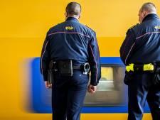 Vrouw bedreigt conducteur met mes in trein tussen Dordrecht en Roosendaal