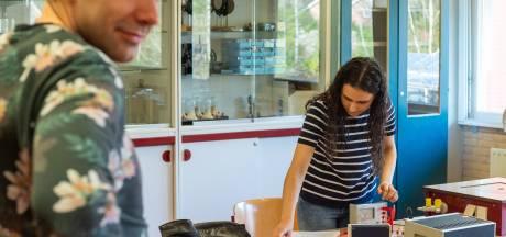 Elke school zijn eigen examen: RSG Epe houdt centrale 'online' toetsweek, Nuborgh kiest voor meerdere momenten