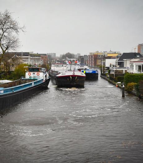 Wethouder Van Velzen: 'storingen Julianabrug ongehoord'