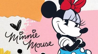 Yes! Minnie Mouse heeft nu ook haar eigen Instagrampagina
