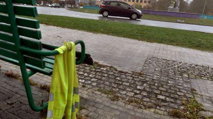 Ook vandaag filterblokkades in Henegouwen door 'gele hesjes'