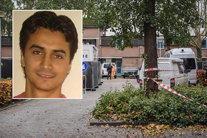 De 34-jarige Halil Erol werd in februari 2010 als vermist opgegeven