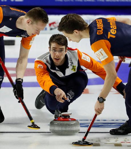 Curlingbondscoach: Halve finale EK is mogelijk