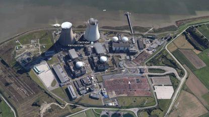 Belgische kerncentrales nog altijd open en bloot op Google Maps