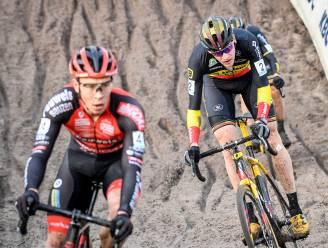 Ook geen Wereldbeker in Zonhoven, UCI herschikt kalender om vijf overgebleven manches nieuwe plaats te geven