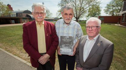 Nieuw boek geeft gefusilleerde landgenoten op  geheim kerkhof van Hechtel een gezicht