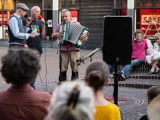 Postuum poëtisch eerbetoon aan Enschedeër Bert de Haan
