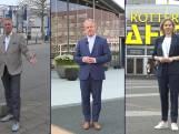 Maastricht, Zwolle en Rotterdam willen Songfestival