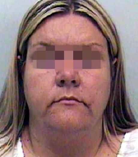 'Extreemste vrouwelijke pedofiel ooit' vandaag op vrije voeten